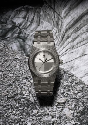 Collaboration with Audemars Piguet 1149