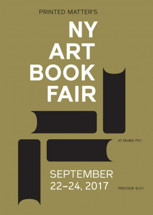 ECAL at the New York Art Book Fair and at Unseen Book Market 3552