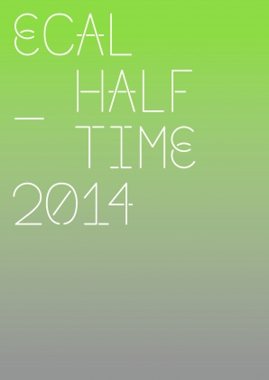 "Exhibition ""Half-Time"" 2161"