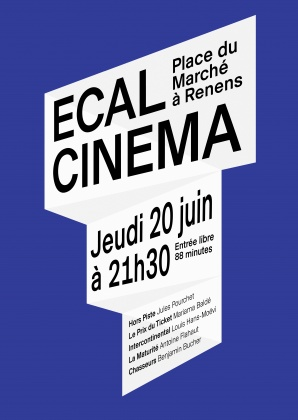 ECAL Cinema in Renens 2019 4117