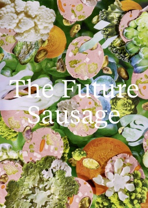 ECAL presents The Future Sausage by Carolien Niebling 3404