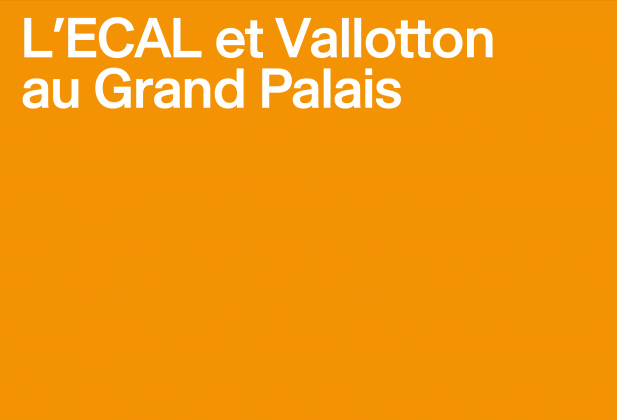 ECAL at the Grand Palais 2141