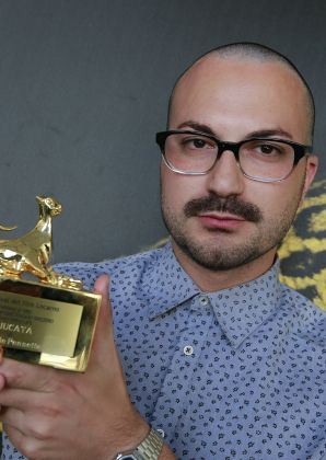 Best short film for a graduate Master ECAL/HEAD at Locarno 1802