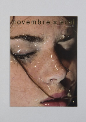 NOVEMBRE x ECAL at Paris Photo 3602