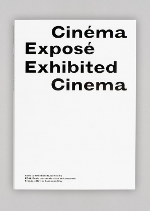 Exhibited Cinema 2941