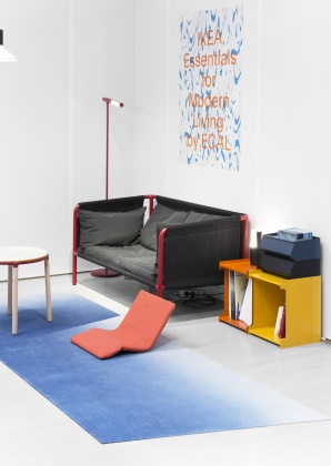 IKEA: Essentials for Modern Living by ECAL 3219