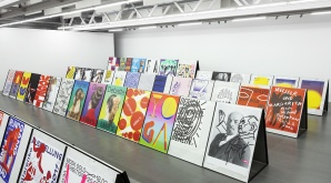 """100 beste Plakate 17"" exhibition 3916"