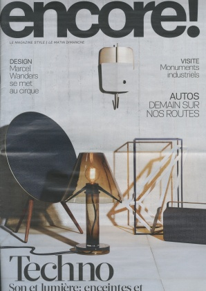 Article about an ECAL/IKEA project 3358