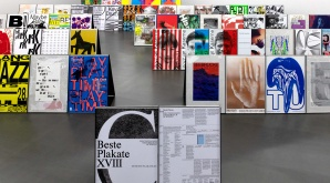 """100 beste Plakate 18"" exhibition 4278"