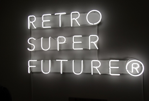RETROSUPERFUTURE 3385