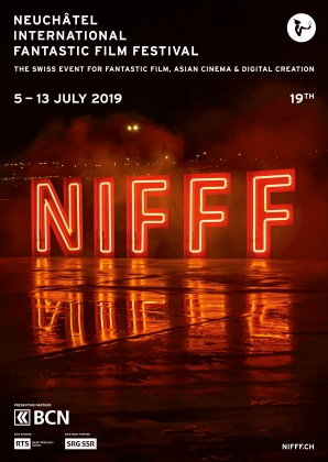 ECAL at the NIFFF 4137