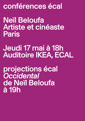 bfaa9a4ae6 ECAL - EVENTS - LECTURES