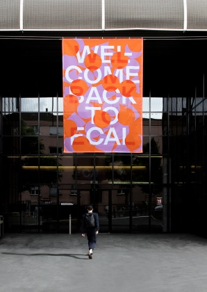 Exceptionally, ECAL will remain open to its graduating students this summer 4439