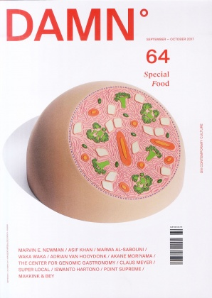Article sur The Future Sausage 3639