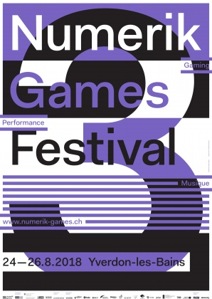 ECAL at Numerik Games festival 3817
