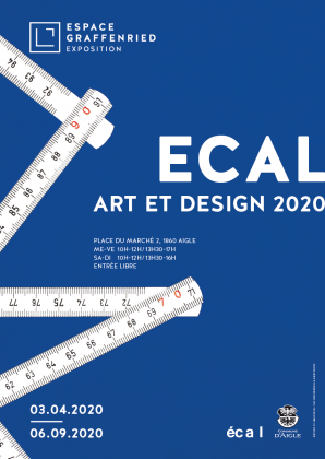 ECAL Art et Design 2020 4373