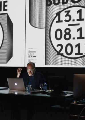 ECAL Lectures: Ludovic Balland 3138