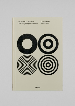 Hermann Eidenbenz, Teaching Graphic Design, Documents 1926–1955 4110