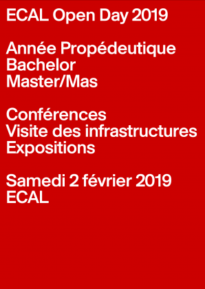 ECAL Open Day 2019 3937