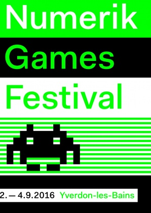 ECAL at Numerik Games festival 3252