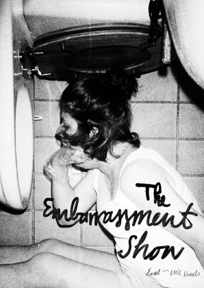 «The Embarrasment Show» exhibition 2833