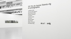 Exhibition of the Vfg award 2018 3885