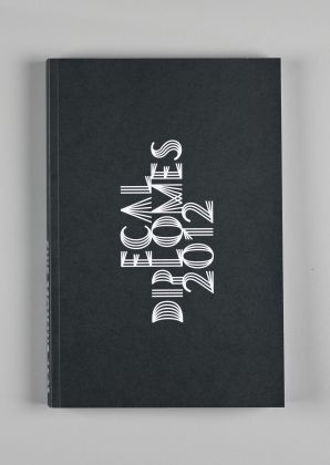 "ECAL ""Yearbook 2012""  1163"
