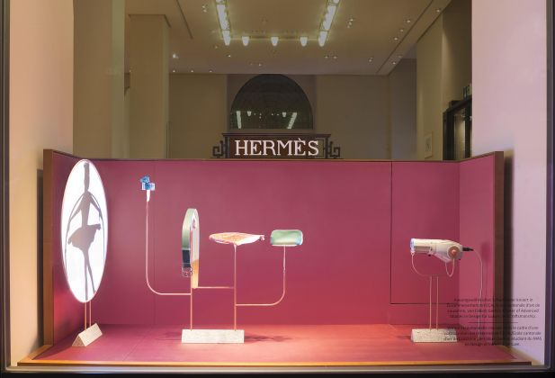 Collaboration with Hermès 1793