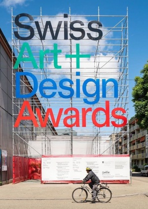 14 ECAL graduates finalists at the 2020 Swiss Design Awards and 10 at the Swiss Art Awards  27468