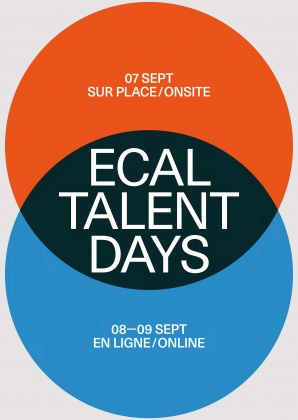 ECAL Talent Days 2020 – Meetings between professionals and graduates   27485