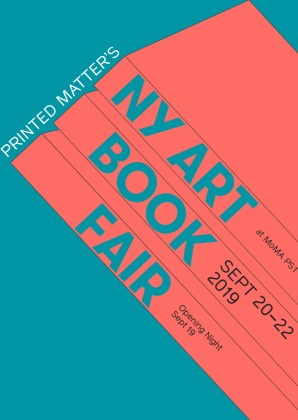 New York Art Book Fair – 20 au 22.09  Unseen Book Market Amsterdam – 20 au 22.09 23918