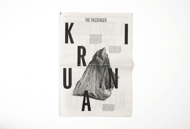 DESIGN GRAPHIQUE, KIRUNA, Laurence Kubsky 2081