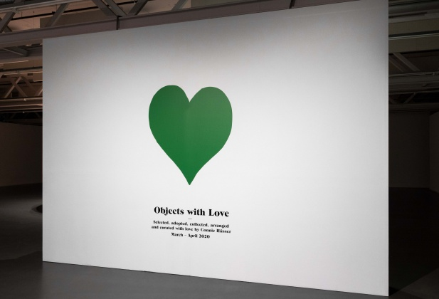 """Objects with Love"" by Connie Hüsser Reopening 10 June – Until 3 July, Gallery l'elac, Renens 25914"