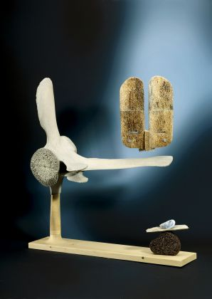 Workshop Exposition Milano Product Design Master Iceland Whale Bone Project 3296