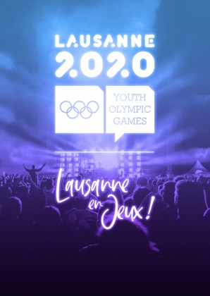 ECAL at the Youth Olympic Games – Lausanne 2020 From 9 to 22 January  25638
