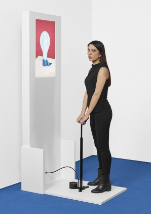Pump It Up, ECAL / Pierre Allain-Longval & Mathilde Colson 12227