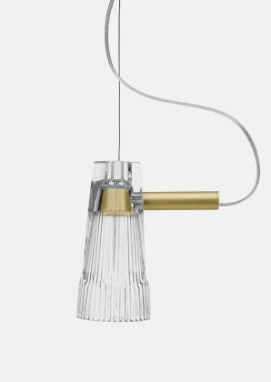 Product design, Lights of Harcourt, Baccarat, JinSik Kim Manuel Amaral Netto 4026
