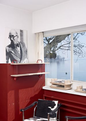 INDUSTRIAL DESIGN, Villa Le Lac, Corbusier, Chris Kabel, workshop 1281