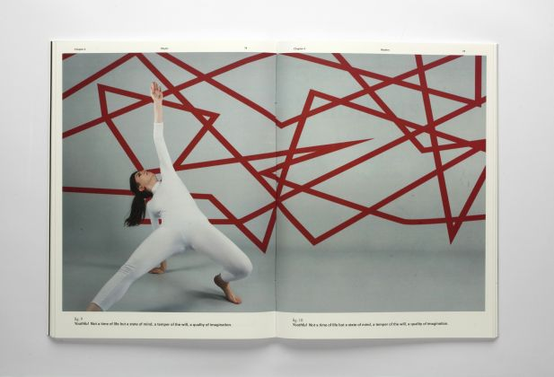 GRAPHIC DESIGN, Olympic Dance, Silke Koeck 1449