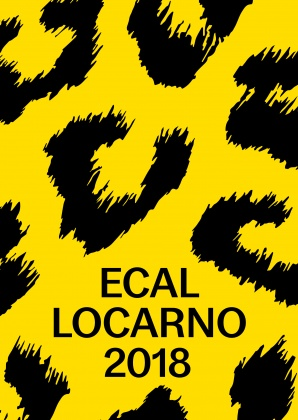 ECAL at Locarno Festival 2018