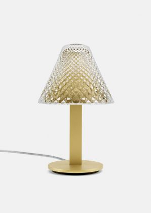 Product design, Lights of Harcourt, Baccarat, Luciole ECAL/Cesare Bizzotto and Moises Hernandez 4031