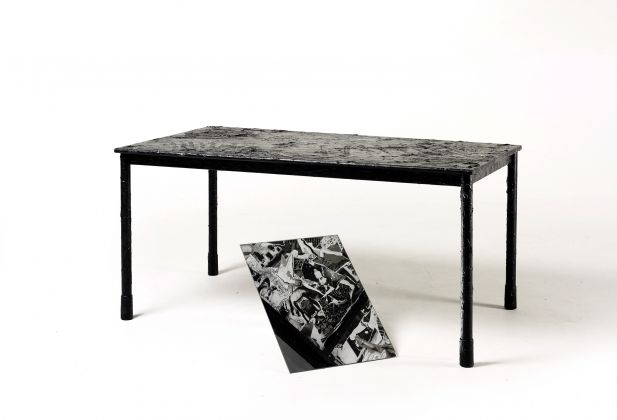 Table, option arts visuels, Rebecca Paganuzzi, Luc Ming Yan 2921