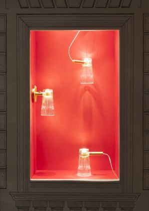 Product design, Lights of Harcourt, Baccarat, JinSik Kim Manuel Amaral Netto 4020