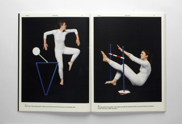 GRAPHIC DESIGN, Olympic Dance, Silke Koeck 1447