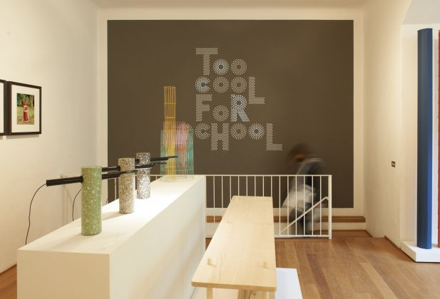 Industrial design, Photography, Graphic Design, Interaction design, Too Cool For School, milano 2542