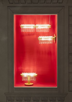 Product design, Lights of Harcourt, Baccarat, Sébastien Cluzel, Ayse Yesim Eröktem 4018