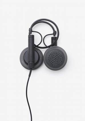Headphone by ECAL/Maxence Loisson de Guinaumont 2108