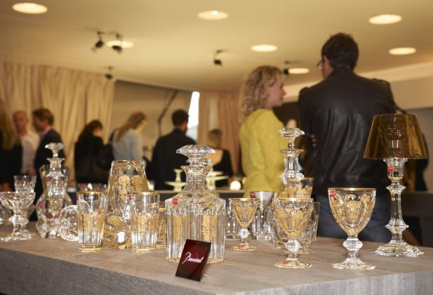 Baccarat, Exposition, MAS Luxe 2556
