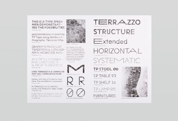 ART DIRECTION, Terrazo Project, Luke Archer 1353