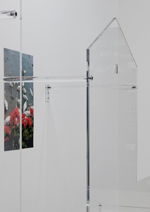 life is a bed of roses, fondation ricard, ECAL, Fine Arts Master, exhibition 10166